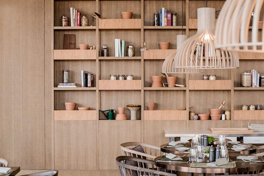 Creative Project | Ritz-Carlton Xi'an