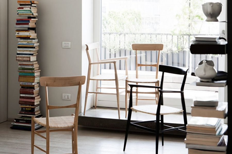 INTRODUCING | CHIAVARI CHAIRS BY ELIGO