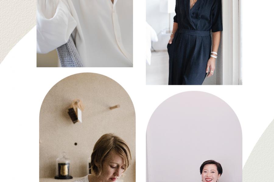 Home Rituals 2021 | Meet the Homemakers