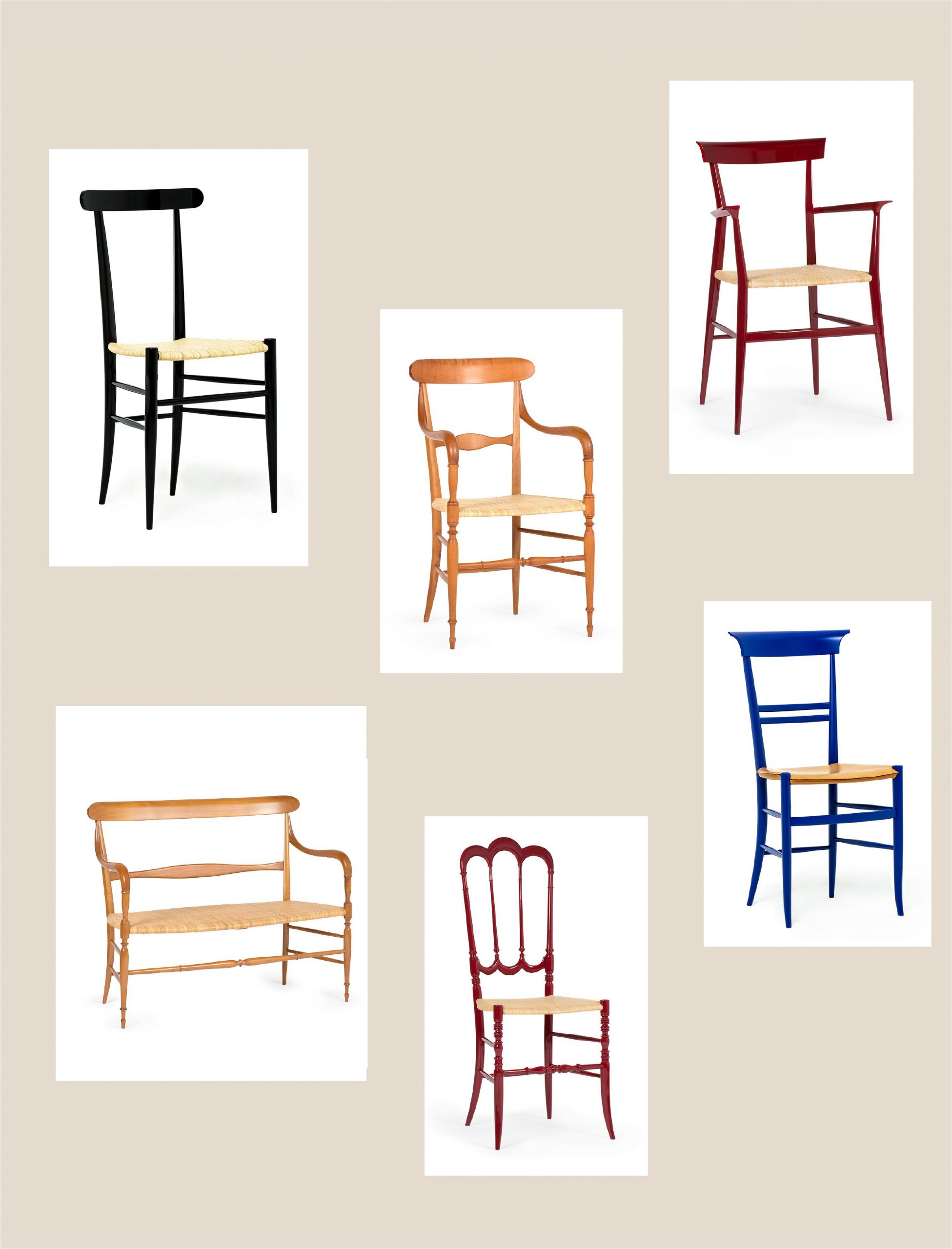 JOURNAL | WAYS TO USE A DINING CHAIR